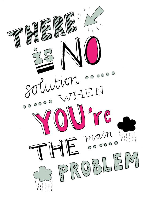 solution, anna nilsson