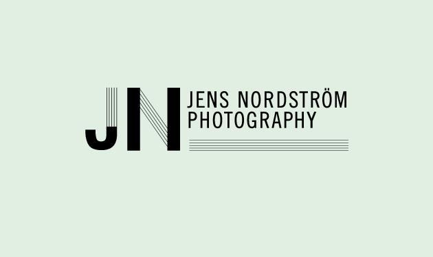 jens nordström, fotograf, logotyp, anna nilsson