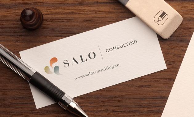 annagrafiskform, salo, grafisk design, anna nilsson, malmö, logotyp