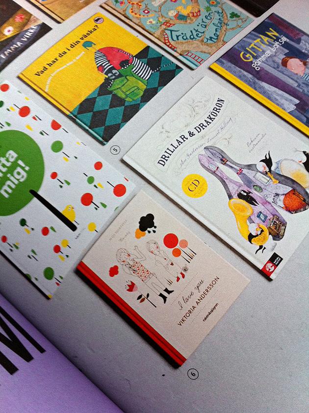 anna nilsson, cap & design, annagrafiskform.se, malmö