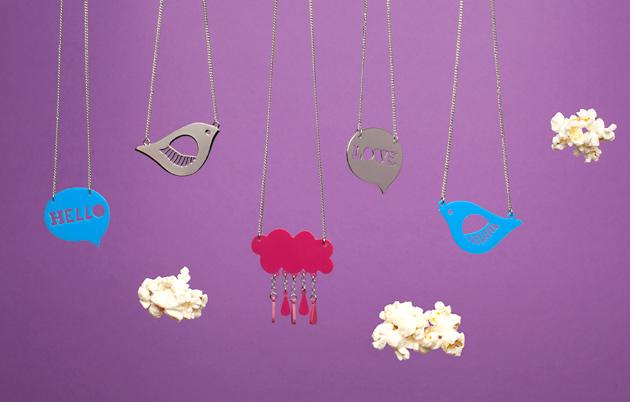 smycken, annagrafiskform, anna nilsson, malmö