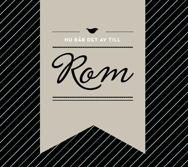 rom, annagrafiskform, grafisk design, anna nilsson, malmö