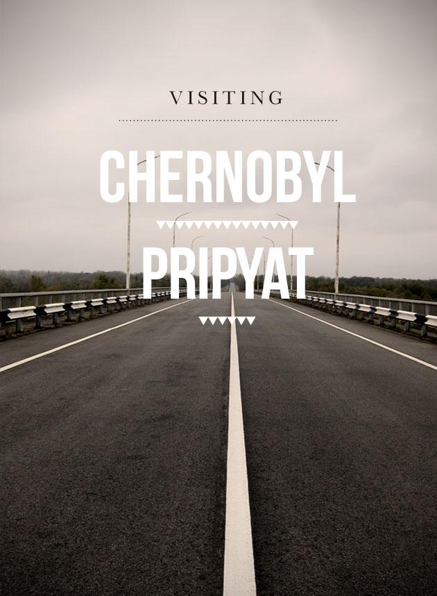 PRIPYAT, CHERNOBYL