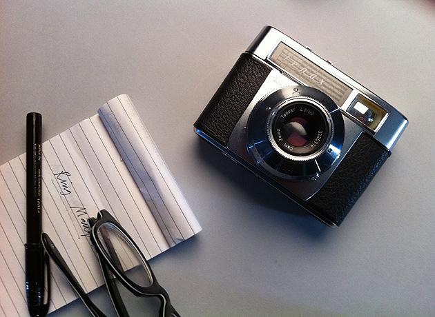 fotografering, set designer, anna nilsson, camera,