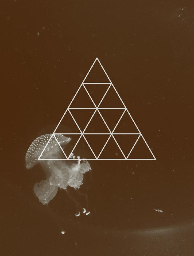 triangel, manet, anna nilsson, anna grafisk form