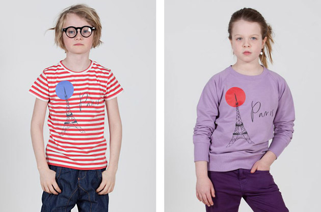 Pattern, mönster, Anna Nilsson, Mönsterdesign, Blingo, barnkläder, Malmö, illustration, grafisk design