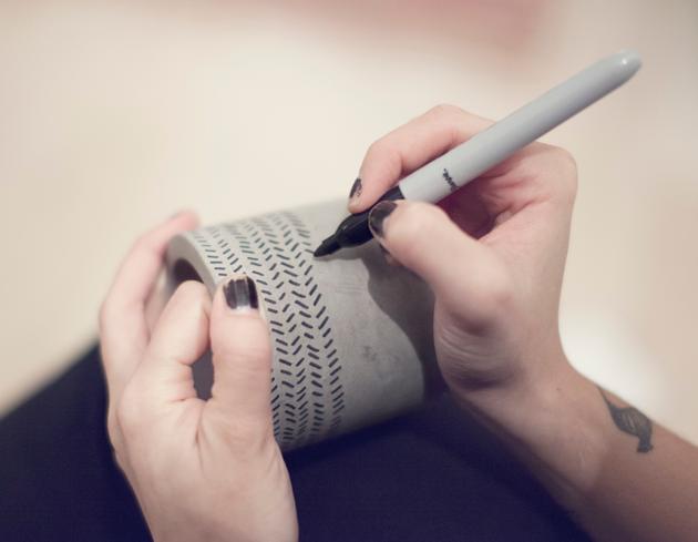 handmåla, mönster, DIY, pattern, handmade