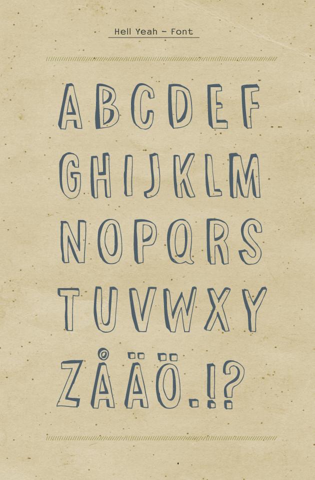 typografi, anna grafiskform, anna nilsson, malmö, mint sweden,