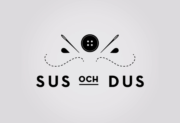 logotyp till sus & dus