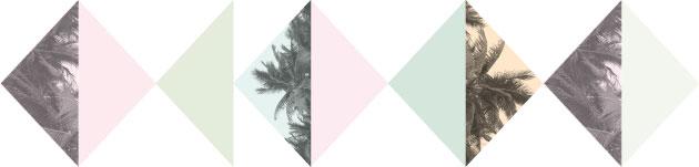 Summerkoncept for mint