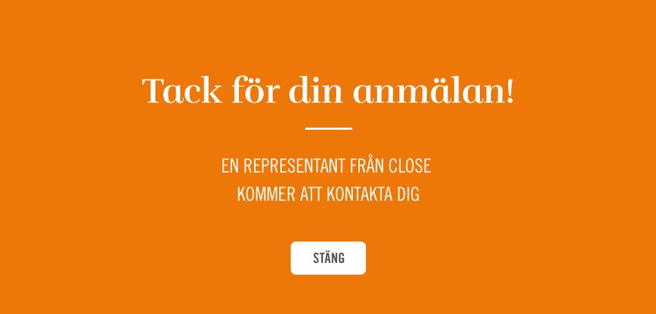 Webbdesign till Chefsnätverket close, typografin