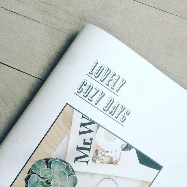 katalog till Mint Höst/Vinter 2015